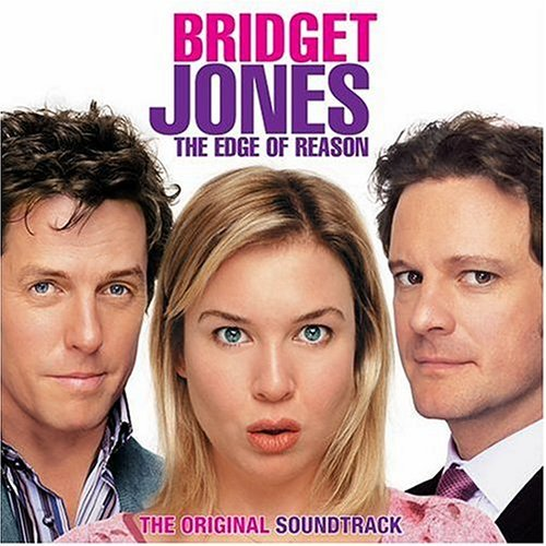 Various Artists Bridget Jones Edge Of Reason Sting Lennox Blige Wainwright Dido Cullum
