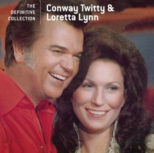 Twitty Lynn Definitive Collection