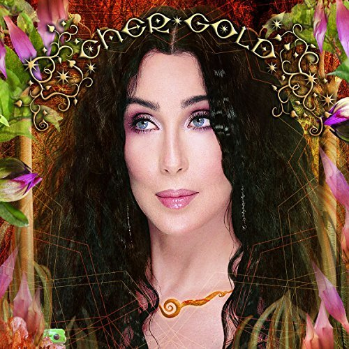 Cher Gold 2 CD