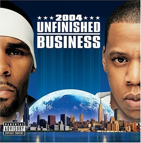 Jay Z Kelly Unfinished Business Explicit Version