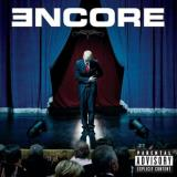 Eminem Encore Explicit Version 2 CD