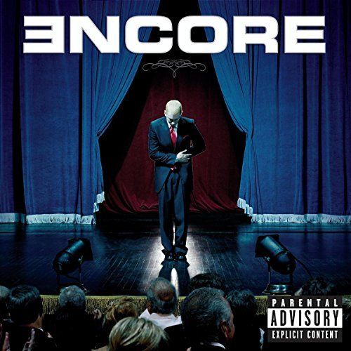 Eminem Encore Explicit Version 2 Lp