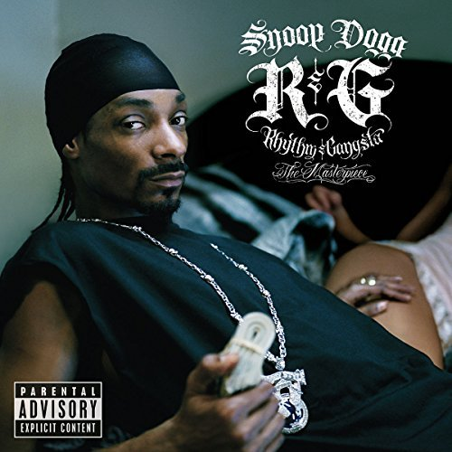 Snoop Dogg R&g The Masterpiece Explicit Version
