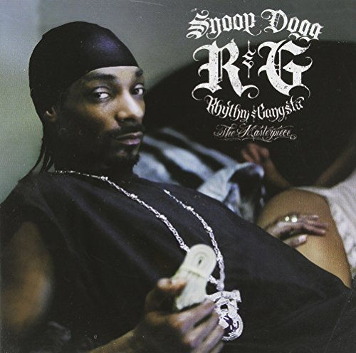 Snoop Dogg R&g The Masterpiece Clean Version