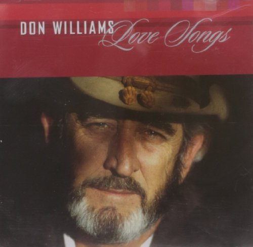Don Williams Love Songs