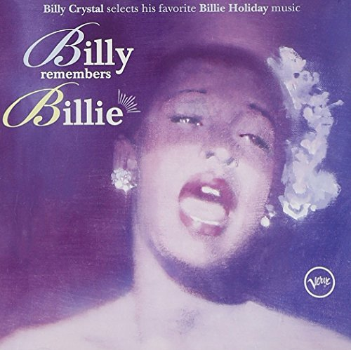 Billie Holiday Billy Remembers Bill