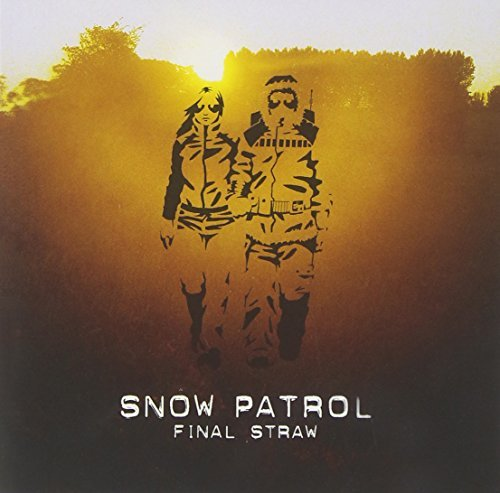 Snow Patrol Final Straw