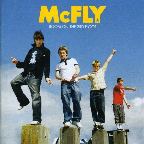 Mcfly Room On The 3rd Floor Import Eu