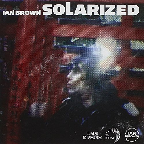 Ian Brown Solarized Import Gbr