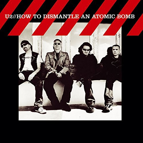 U2 How To Dismantle An Atomic Bom