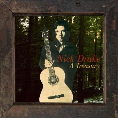 Nick Drake Treasury Sacd Hybrid