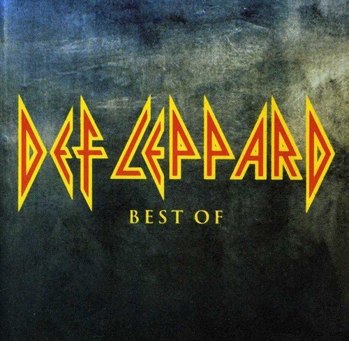 Def Leppard Best Of Def Leppard Import Arg Import Eu