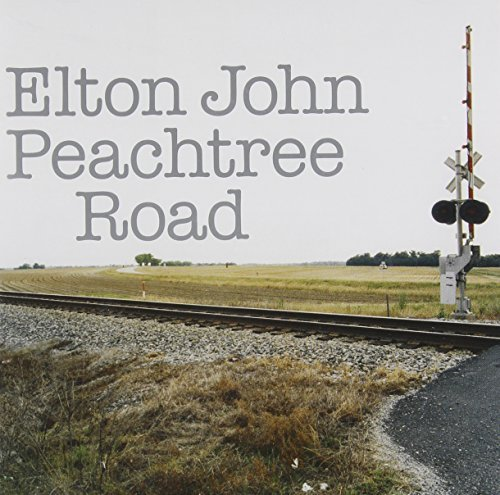 Elton John Peachtree Road