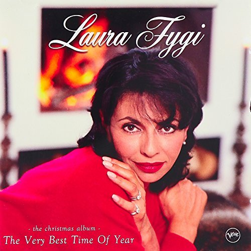 Laura Fygi Very Best Time Of Year Import Can