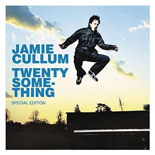Jamie Cullum Twentysomething Import Eu Incl. Bonus Tracks
