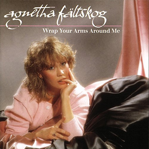 Agnetha Fältskog Wrap Your Arms Around Me Import Eu Remastered Incl. Bonus Tracks