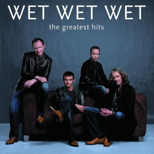 Wet Wet Wet Best Of Wet Wet Wet Import Eu