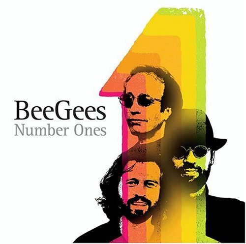 Bee Gees Number Ones Lmtd Ed. Incl. Bonus DVD