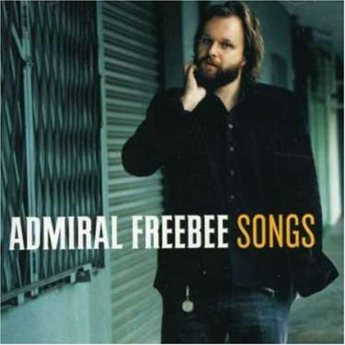 Admiral Freebee Songs Import Eu