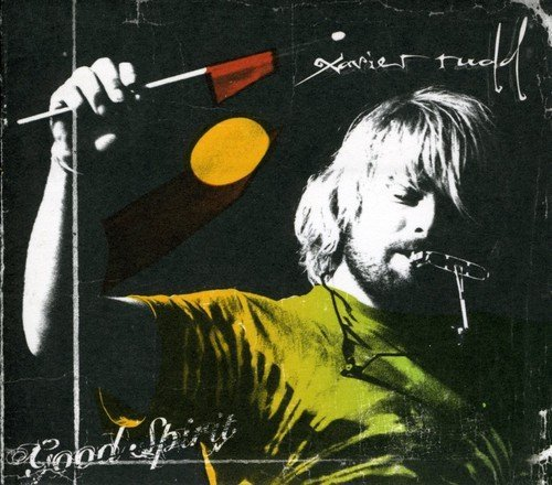 Xavier Rudd Good Spirit Import Aus