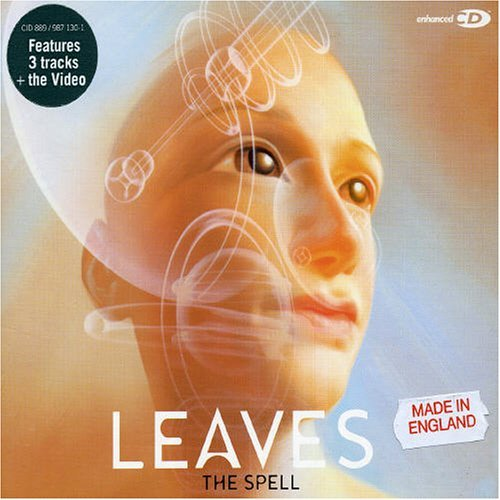 Leaves Spell Import Gbr Enhanced CD