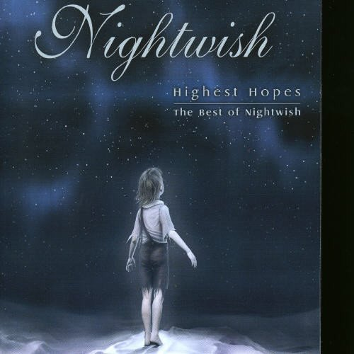 Nightwish Highest Hopes The Best Of Nigh Import Eu