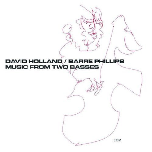 Holland Phillips Music From Two Basse