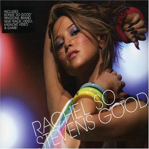Rachel Stevens So Good Import Gbr
