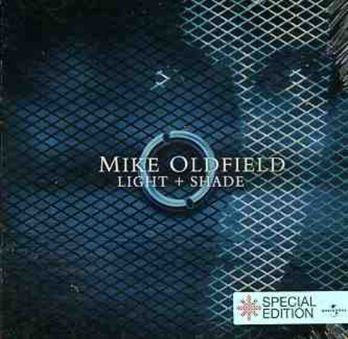 Mike Oldfield Light & Shade Import Gbr 2 CD Set