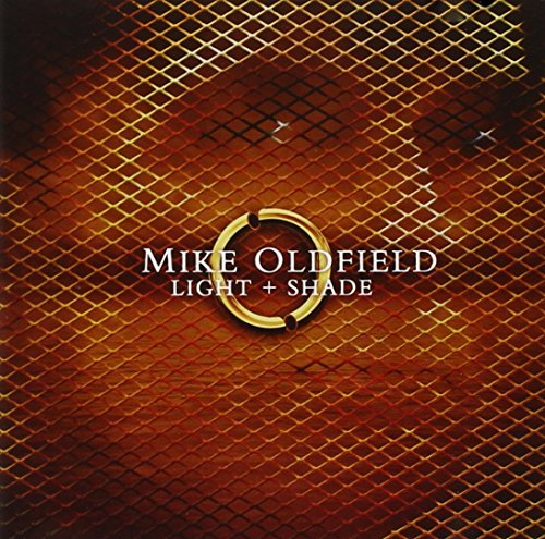 Mike Oldfield Light & Shade Enhanced CD 2 CD Set