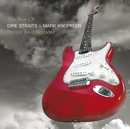 Dire Straits & Mark Knopfler Private Investigations Import Eu Import Eu