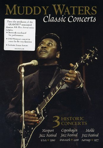 Muddy Waters Classic Concerts