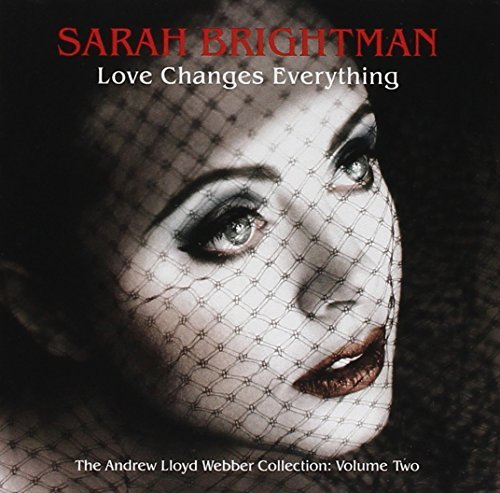 Sarah Brightman Love Changes Everything