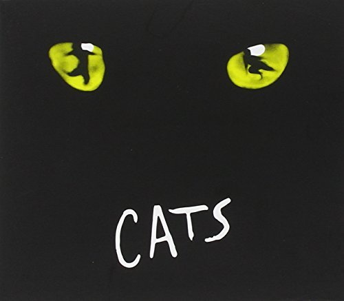 Andrew Lloyd Webber Cats 2 CD