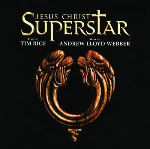 Andrew Lloyd Webber Jesus Christ Superst 2 CD