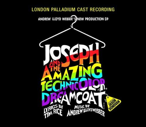 Andrew Lloyd Webber Joseph & The Amazing Technicol