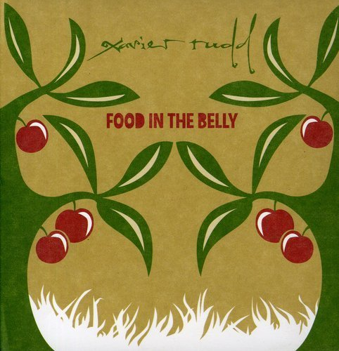 Rudd Xavier Food In The Belly Import Aus