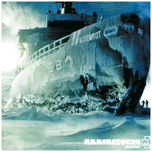 Rammstein Rosenrot Explicit Version