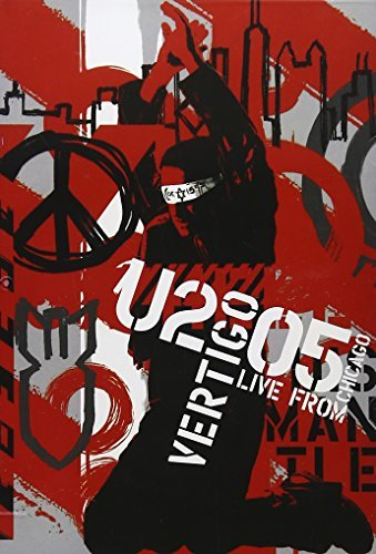 U2 Vertigo 2005 Live From Chicag