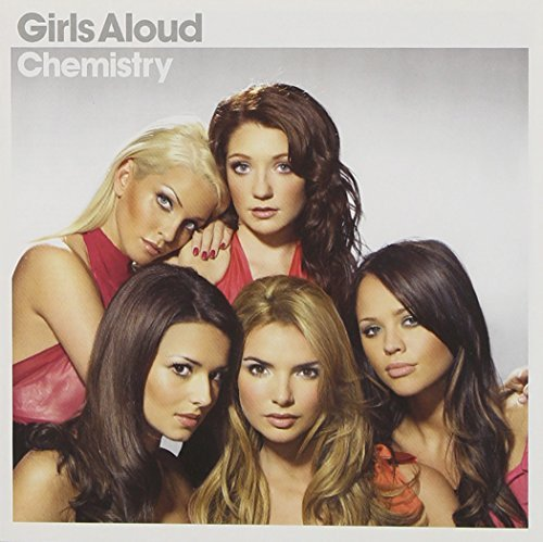 Girls Aloud Chemistry Import Gbr Enhanced CD