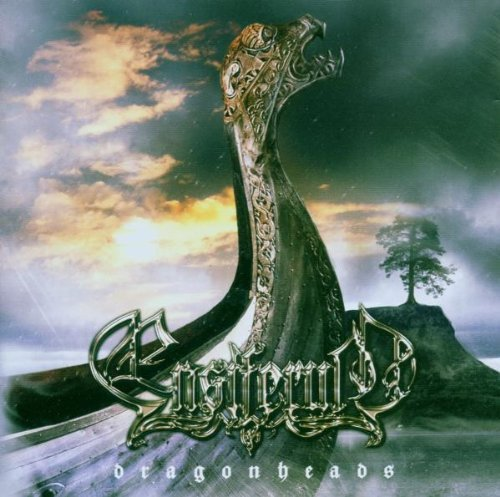 Ensiferum Dragonheads