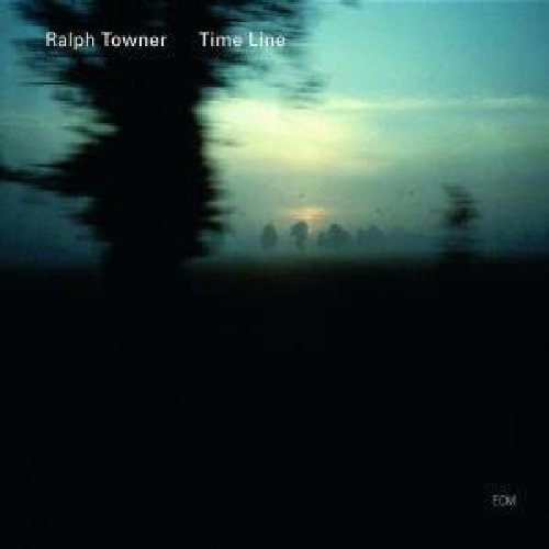 Ralph Towner Time Line