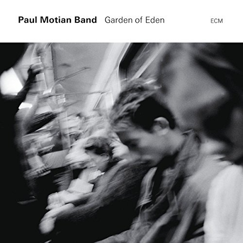 Motian Paul Band Garden Of Eden