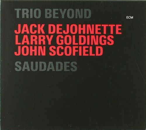 Trio Beyond Saudades 2 CD