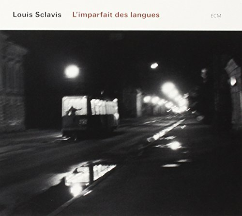 Louis Sclavis L'imparfait De Langues O Card