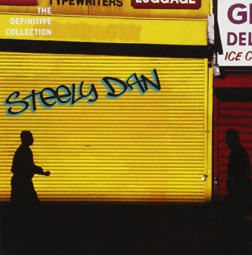 Steely Dan Definitive Collection