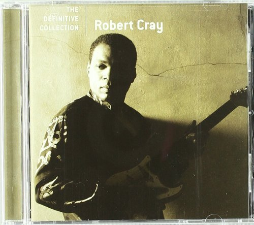 Robert Cray Definitive Collection