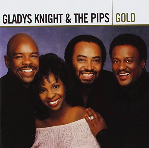 Gladys & The Pips Knight Gold 2 CD
