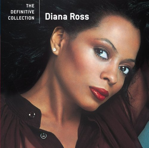 Diana Ross Definitive Collection