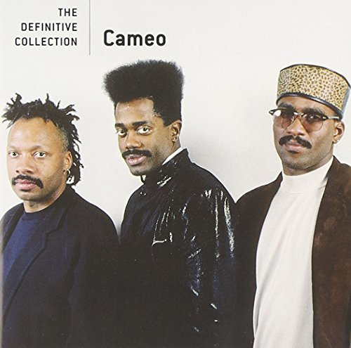 Cameo Definitive Collection